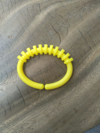 Yellow Relief Teether
