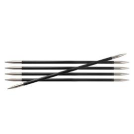 KnitPro Karbonz Sokkennaalden