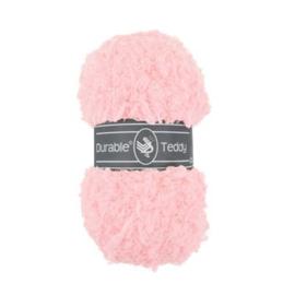 210 Powder Pink Teddy - Durable