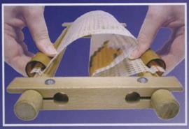 Borduurraam Easy clip 76x30cm