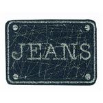 07V6 Witte Jeans ReStyle Applicatie