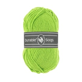 2155 Apple Green Soqs Durable
