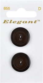 855 Elegant knopen
