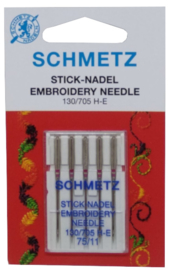 75/11 Borduurnaalden Schmetz
