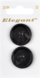 218 Elegant Knopen