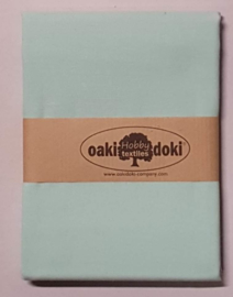 Mint Cotton Oaki Doki