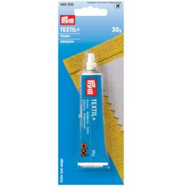Prym Textil + Lijm 30gr tube