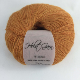 Clementine Titicaca Holst Garn