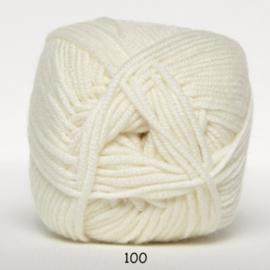 100 Extrafine Merino 90 Hjetegarn