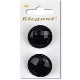302 Elegant Knopen