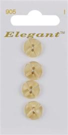 905 Elegant knopen