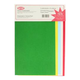 Patroon kopieerpapier Opry