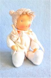 Babypopje Atelier Pippilotta