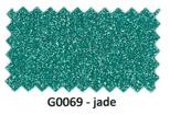 Glitter Flexfolie Jade G0069