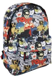 DC Comics Batman Rugzak