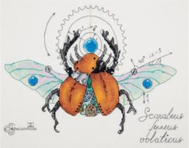 Clockwork Beetle Aida Panna Telpakket