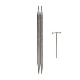 3.00mm Twist 8cm verwisselbare punten ChiaoGoo