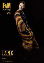 Lang Yarns Fam Fatto a Mano 237 Viva