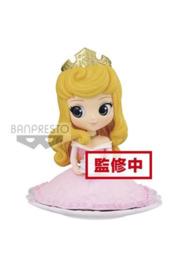 Pastel Sugirly Prinses Aurora / Doornroosje Disney Q Posket Banpresto