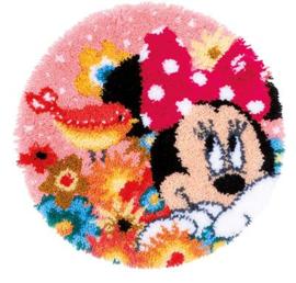 Pssst Ik Heb Een Geheim Disney Knoop Kleed Vervaco