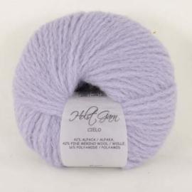 09 Flora Cielo - Holst Garn