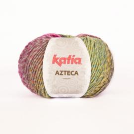 Katia Azteca 7841