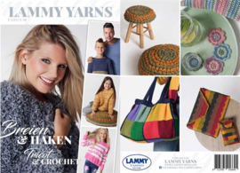 No. 58 Lammy Yarns