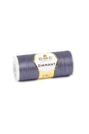 D317 Blauw Grijs DMC Diamant