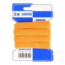 Oranje Elastiek