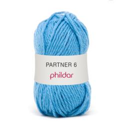 Porcelaine Partner 6 Phildar 209