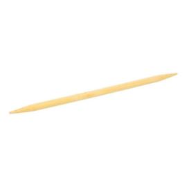 2.5mm, 20cm Bamboo Kousennaalden