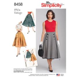 8458 H5 Simplicity 32 - 40