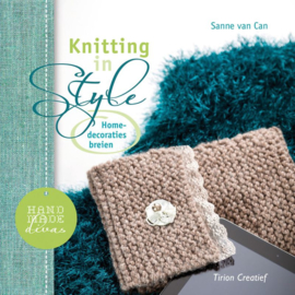 Knitting in Style Homedecoraties Breien