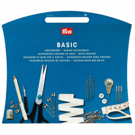 Basic Sewing Accessories Kit Prym
