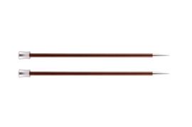 5.5mm Zing 40cm Breinaalden met Knop KnitPro