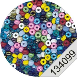 4099 Mix Rocailles Beads Le Suh