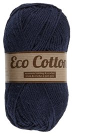 890 Eco Cotton Lammy