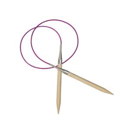 80 cm 6.5 mm Basix rondbreinaald KnitPro