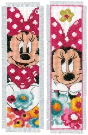 Minnie Dagdroomt Disney Boekenleggers Vervaco