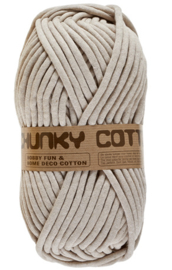 791 Chunky Cotton Lammy Yarns