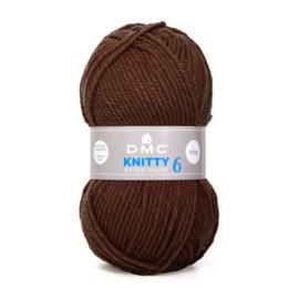 947 Knitty 6 DMC
