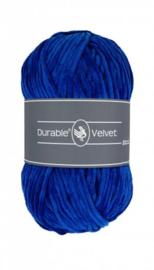 2103 Cobalt Velvet - Durable