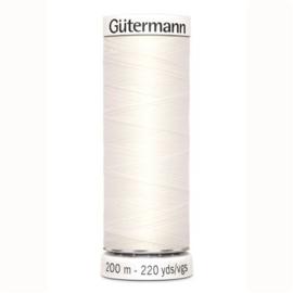 111 200m Alles Naaigaren Gütermann
