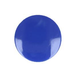 Blauwe Kam Snaps Glans