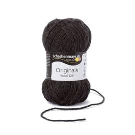 197 Wool 125 SMC