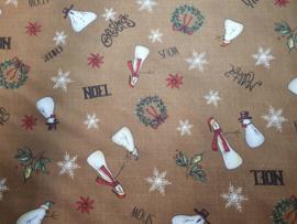 Christmas Whimsy 25208 DKBR