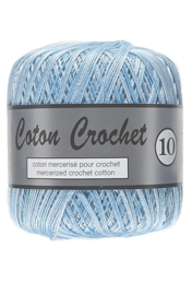 409 Lammy Coton Crochet 10