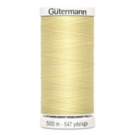 325  500 mtr Gütermann naaigaren alles naaigaren