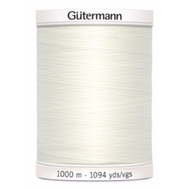 111 Gütermann allesnaaigaren 1000m