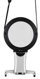 StarMag LED Nekloep met Voet